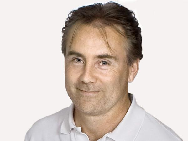 Frank Landén