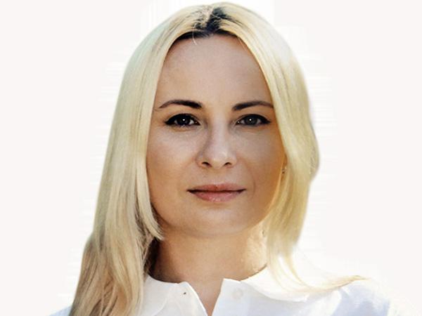 Ilona Michalowski