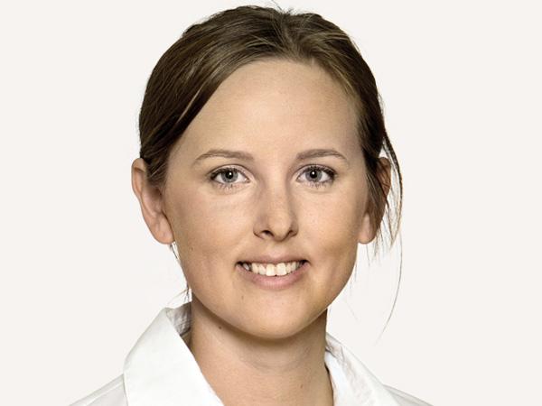 Karin Skyllerström
