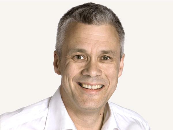 Peter Klittmar