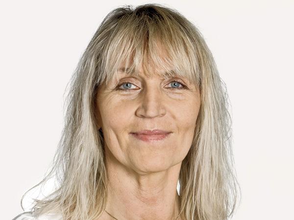 Shirley Vikström