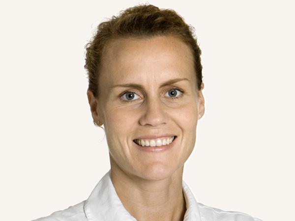 Sofia Mohlén Wenander
