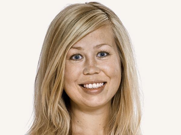 Sara Mårdberg