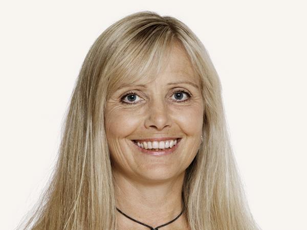 Karolina Silverborn