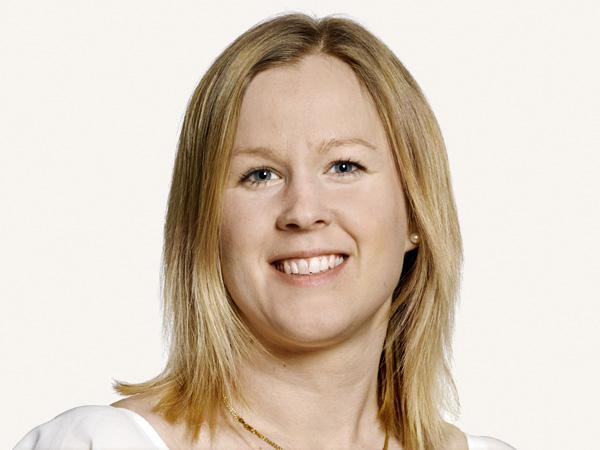 Josefine Hansson