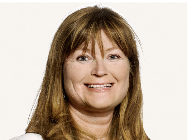 Karin Ekvall