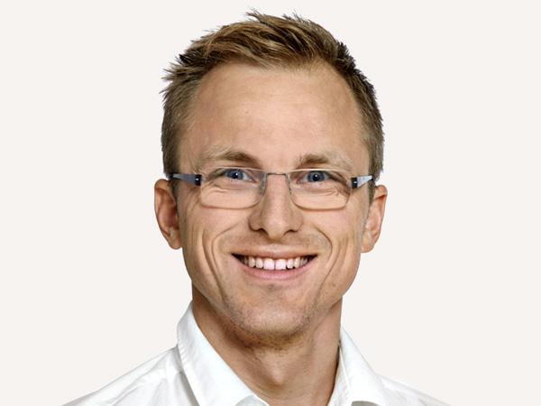 Erik Ström