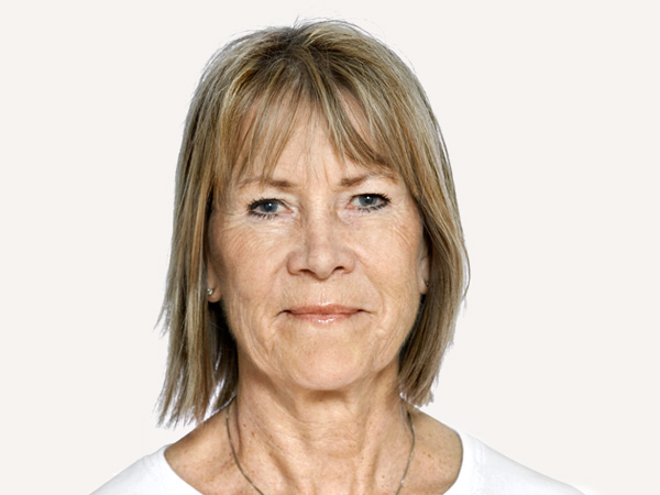 Inger Alfredson